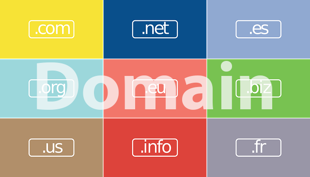 Pengertian Domain Terlengkap dan Terbaru