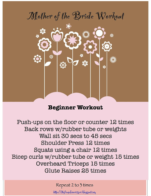 bride-workout