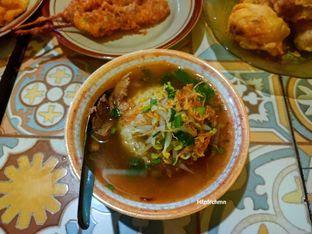 Rekomendasi tempat sarapan di Bandung
