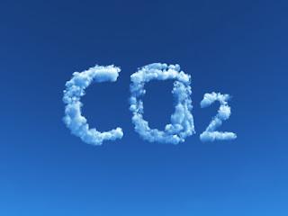 """El CO2 no es tóxico. Su único efecto """"contaminante"""" es el de """"invernadero"""" que también es necesario"""