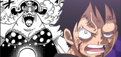 One Piece' Reveals Major Big Mom Comeback