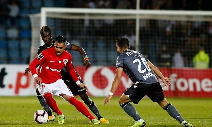 Santa Clara vs Vitoria Guimaraes Preview, Betting Tips and Odds