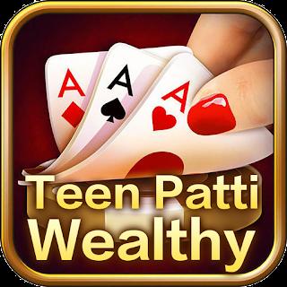 Teen Patti Wealthy