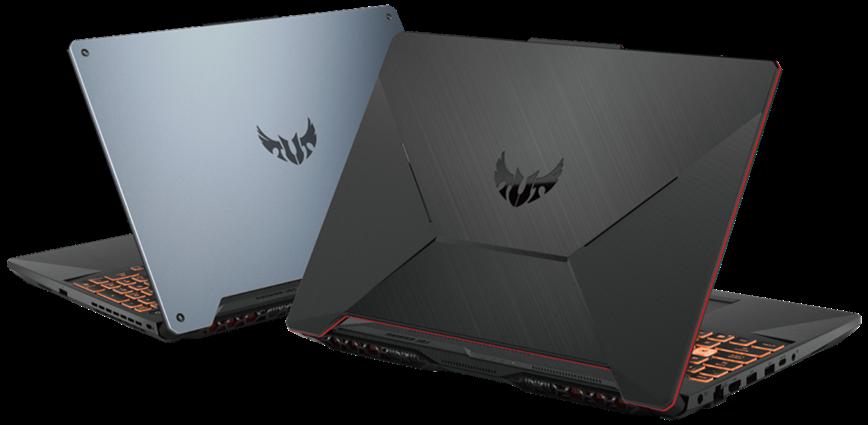 Asus TUF Gaming Ryzen 4000