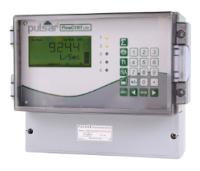 FlowCERT Lite MCERTS Flow Meter