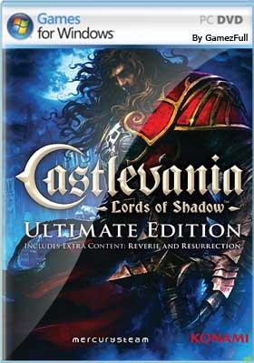 Castlevania Lords of Shadow Ultimate [Full] Español [MEGA]