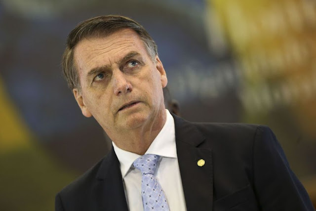 Presidente Jair Bolsonaro visita o Sertão da Paraíba na quinta-feira