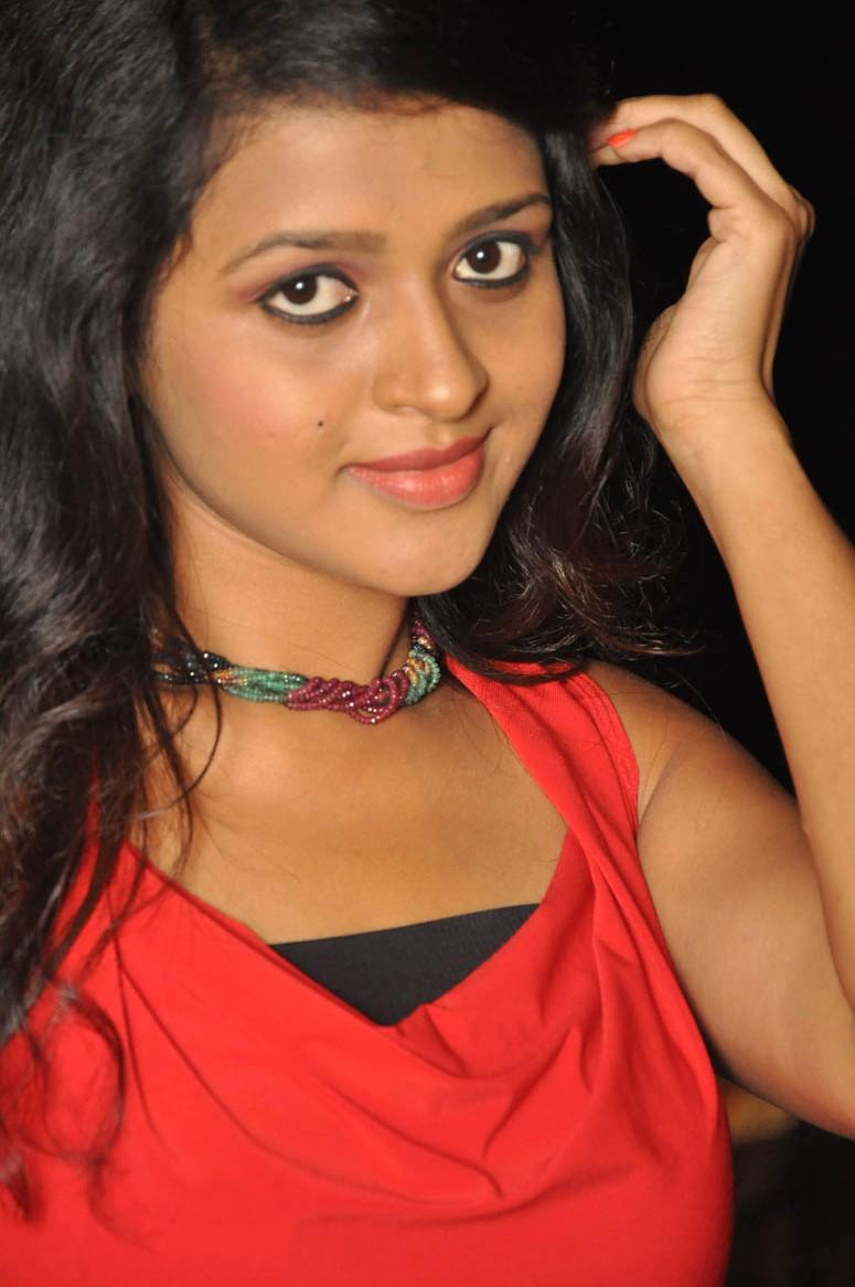 Shilpa sri photos at ano audio launch