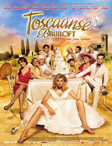 Ver Una boda en la Toscana (Toscaanse bruiloft) (2014) Online