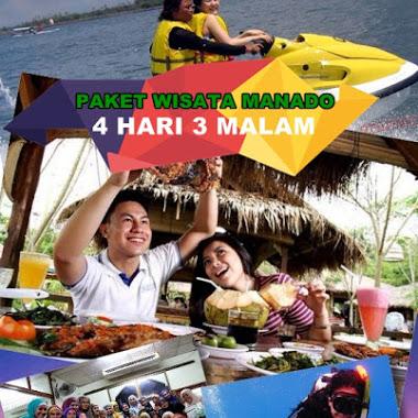 Promo PAKET WISATA MANADO TOUR BUNAKEN Murah 3 Hari 2 Malam Terbaru