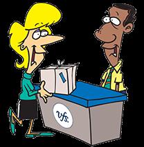 Envío de Pasaportes por VFS Global