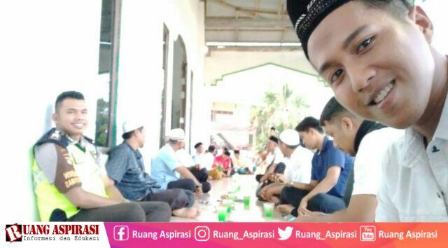 6 Terobosan Bupati Kubu Raya disampaikan saat mengisi Safari Ramadhan