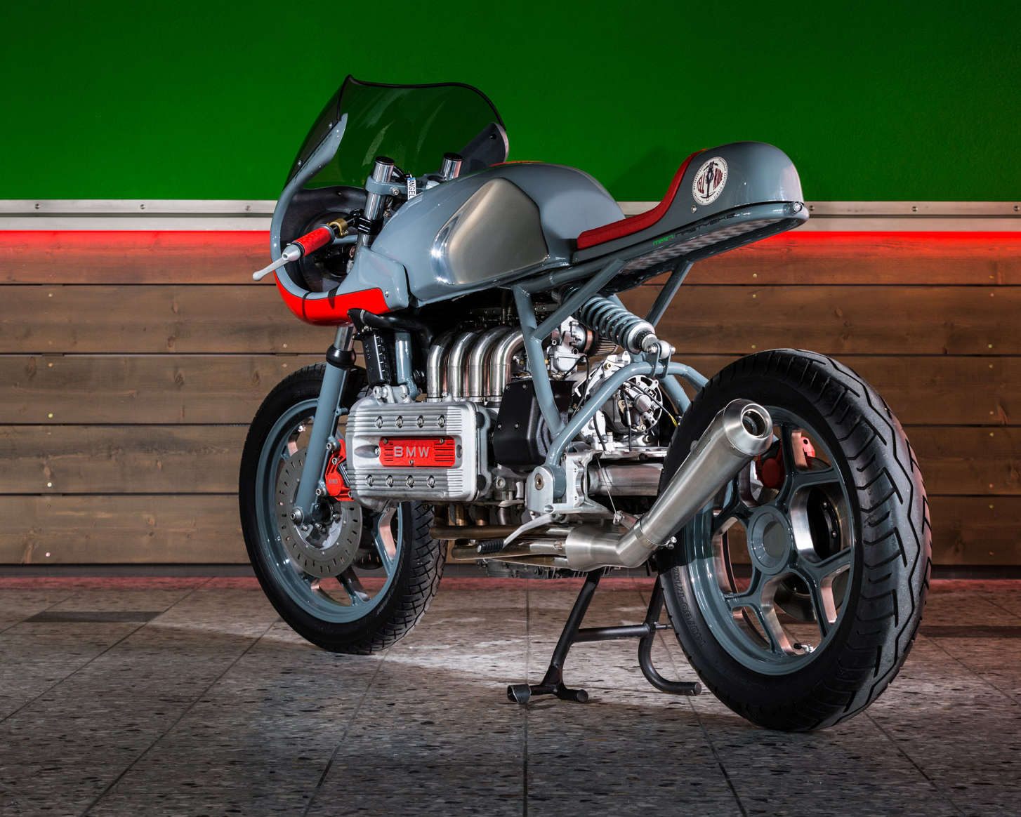 Bmw  Rs Cafe Racer