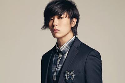 Kim Jae-Wook Coffee Prince