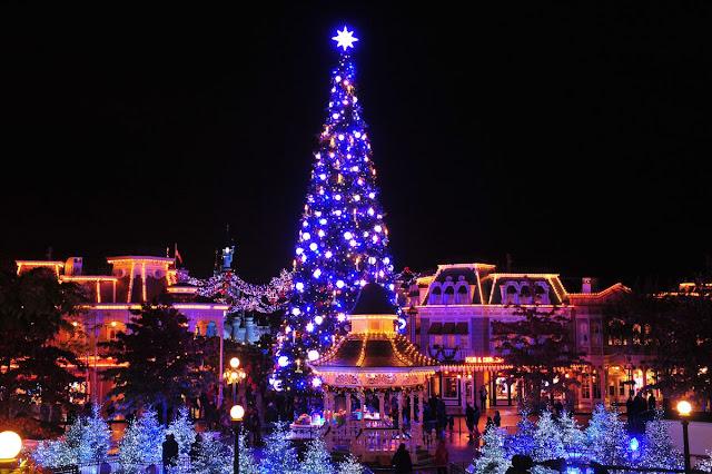 Disneyland Paris Media Expo 2020 Mickey's Big Band Christmas Disney's Enchanted Christmas 巴黎迪士尼樂園
