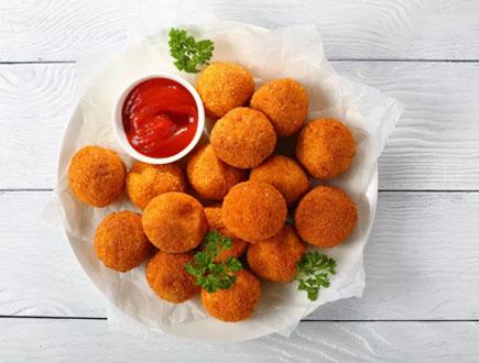 ? Cheese Balls Recipes Recipe