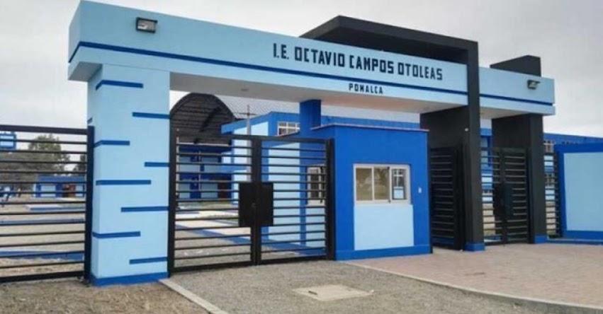 GRE Lambayeque abre proceso administrativo a directores por incumplir normas sobre el proceso de matrículas escolares 2021
