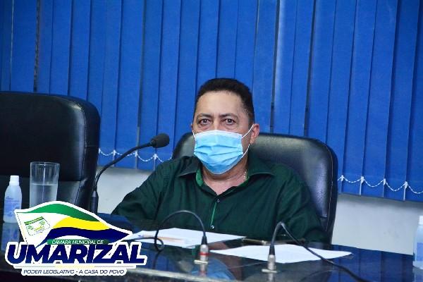 Ubiratan quer que prefeitura garanta passagens para acompanhantes de pacientes