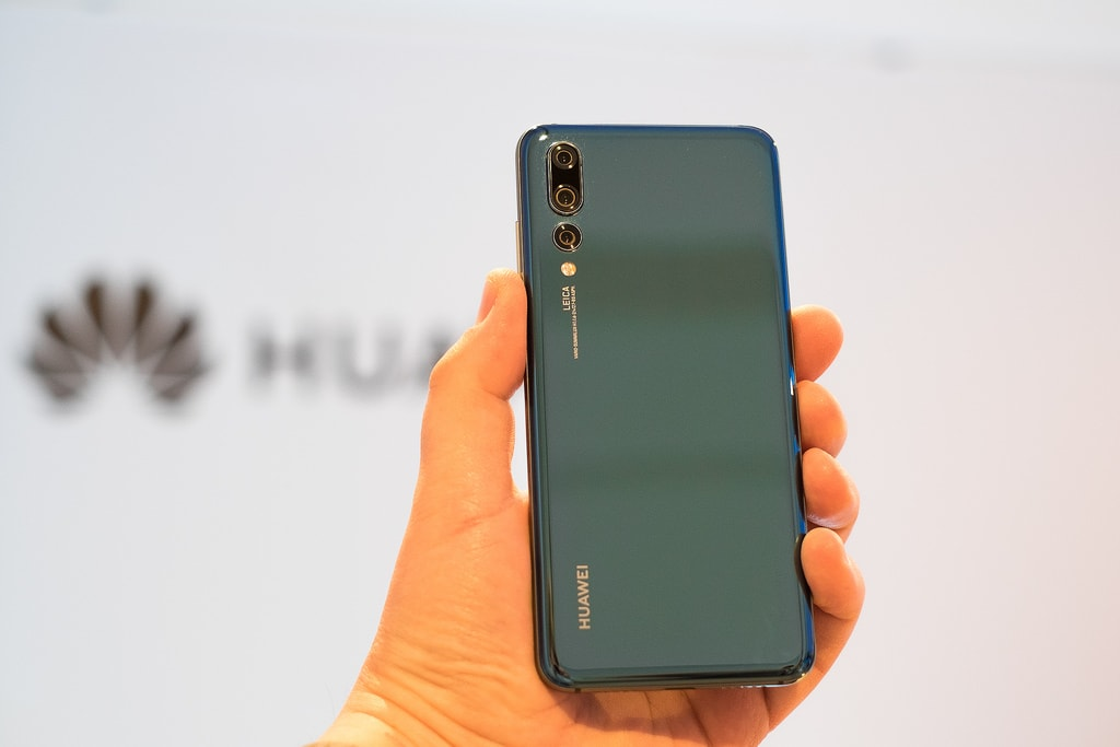 Huawei P20 Series Starts Receiving Android 9.0 Pie Update