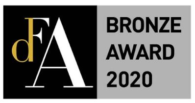 Canon's iNSPiC REC wins Bronze Award at DFA Design for Asia Awards 2020
