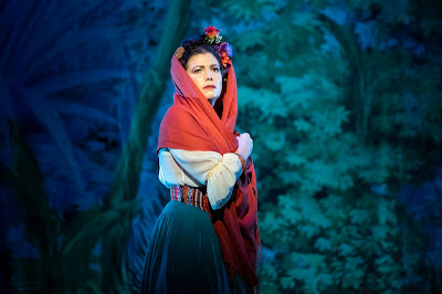 Verdi Alzira  - Kate Ladner - Buxton International Festival 2018 (Photo Richard Hubert Smith)