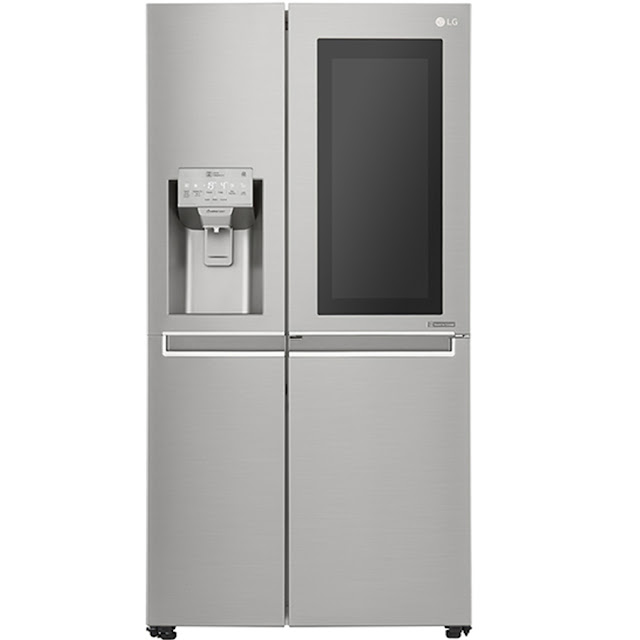 Tủ lạnh Side by Side LG GR-D247JS