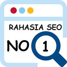 Rahasia Seo Website Atau Blog Yang Belum Anda Ketahui
