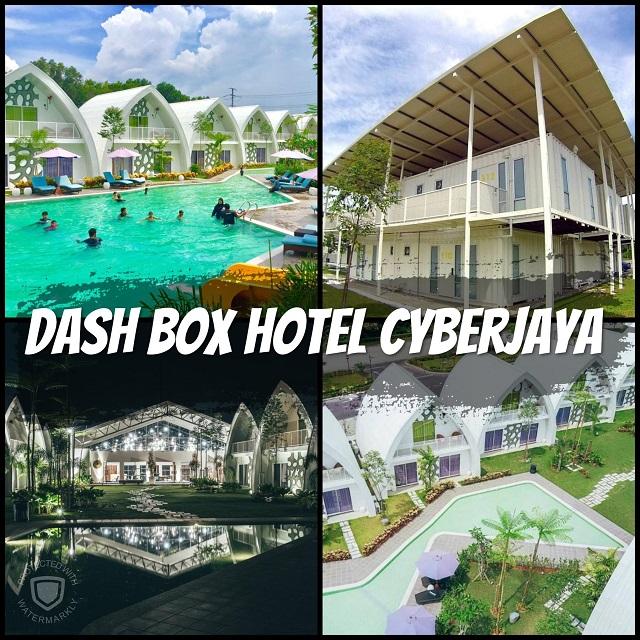 Dash Box Cyberjaya