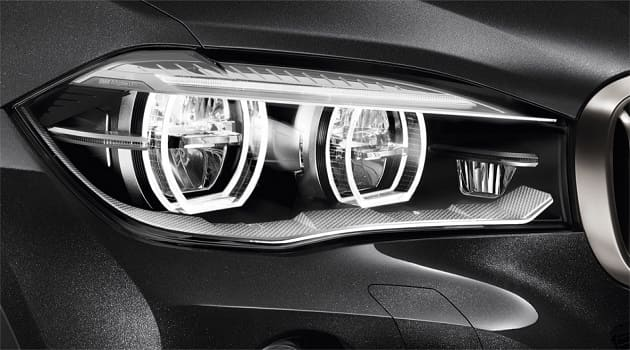 Get Lit With Adaptive Headlights and How Does the Tech Work
