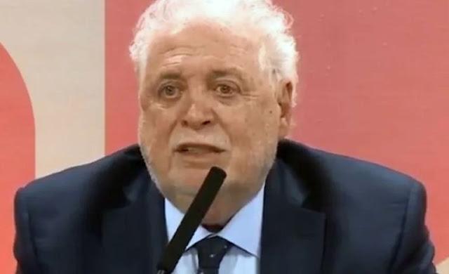 "Ginés González García sobre la salida de la cuarentena: ""Todo va a ser despacito"""