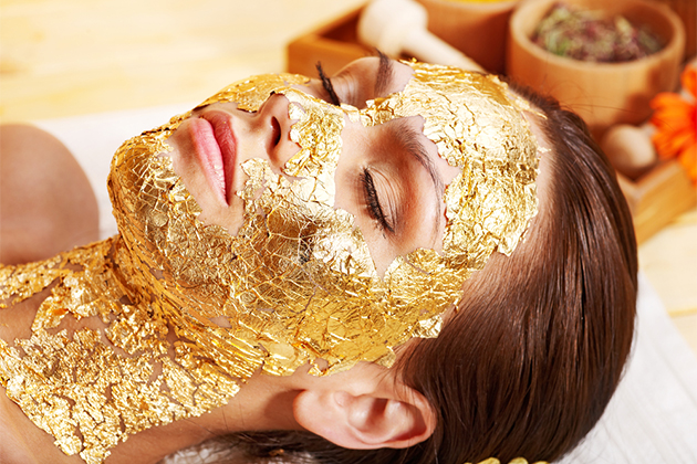weird beauty treatments, painful beauty