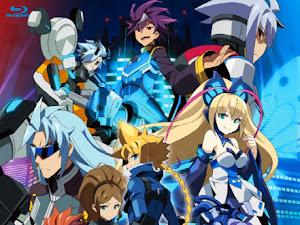 Azure Striker Gunvolt OVA - Soundtrack & Mini Album
