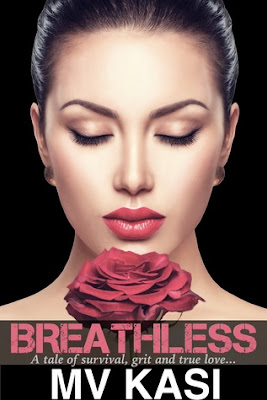 #BookReview: Breathless: An Extraordinary Love Story by M.V. Kasi ~ The Best Books of 2018