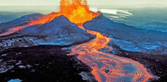 Macam-macam Bencana Alam dan Cara Menanggunlanginya