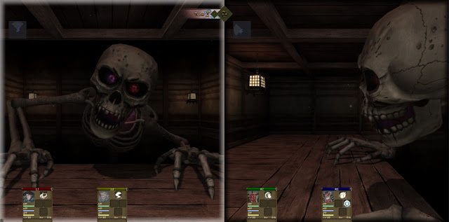 PC dungeon crawler review