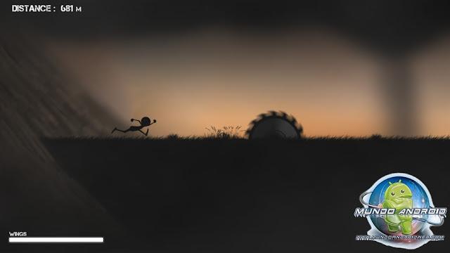 Jugabilidad de Apocalypse Runner