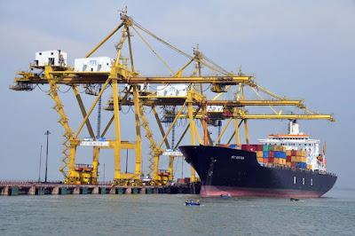 Menyusuri Pelabuhan-pelabuhan Bersejarah Di Surabaya