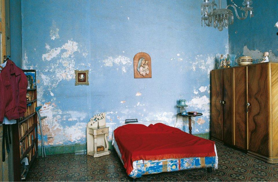 Across Cultures: Inside Havana