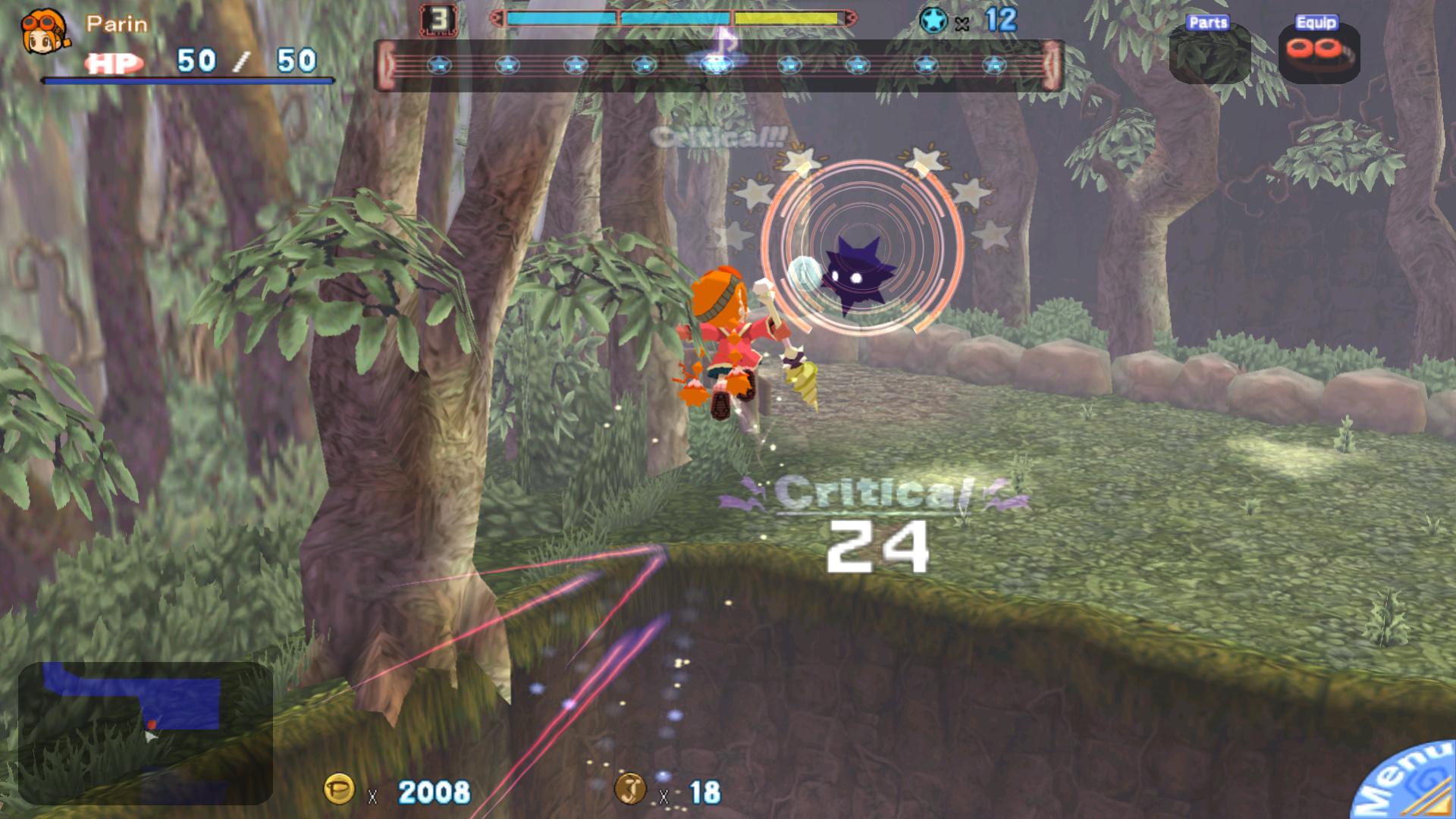 gurumin-a-monstrous-adventure-pc-screenshot-2