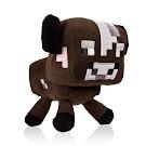 Minecraft Cow Jazwares 7 Inch Plush