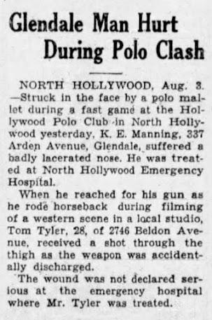 Los Angeles Evening Citizen News Aug 3 1931