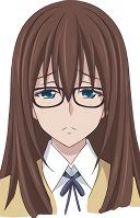 Yukuhashi Rena