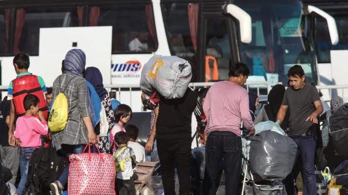 Η Λάρισα ανάμεσα στους νομούς που ετοιμάζονται να δεχθούν πρόσφυγες