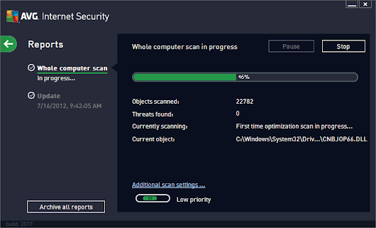 AVG Internet Security 2015 Plus Serial Until 2019 | SKULL BOXS