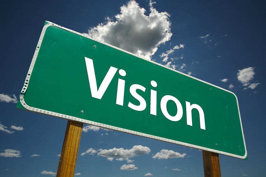 Creating VISIONS