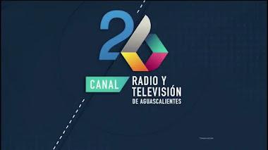 RyTA: Radio y Televisión de Aguascalientes (México) | Canal Roku | Películas y Series, Educativos y Culturales, Televisión en Vivo