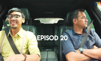 Tonton Drama Lelakimu Yang Dulu Episod 20 Full