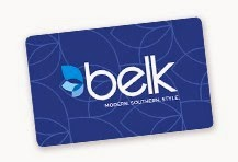 How to Check Belk Gift Card Balance
