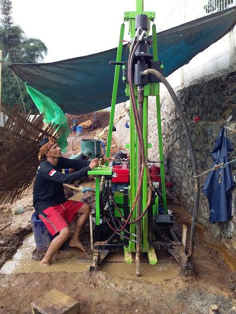 Jasa Pasang & Service Pompa Air Pangkal Pinang, Kepulauan Bangka Belitung