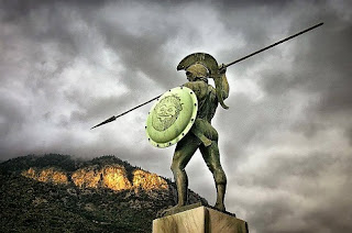 Τρίζουν τα κόκκαλα του Λεωνίδα: Είναι αδίστακτοι! – Αποχαρακτήρισαν για να ξεπουλήσουν το ιστορικό τοπίο των Θερμοπυλών – Σύγχρονοι Εφιάλτες